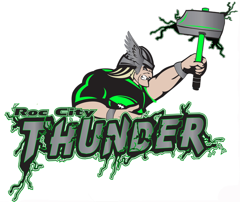 Roc City Thunder
